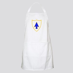 DUI - 1st Bn - 26th Infantry Regt Apron